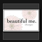 Beautiful Me logo