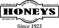 Honey's logo