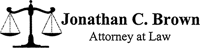 Jonathan Brown, Attorney at Law